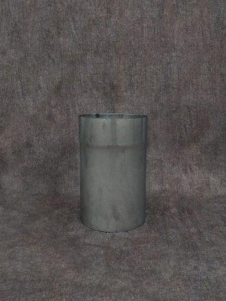 Nerezový kouřovod / pevná komínová vložka 250 mm