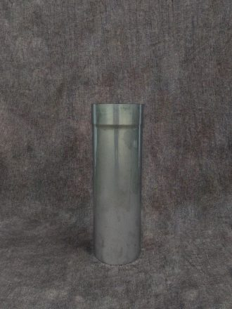 Nerezový kouřovod / pevná komínová vložka 500 mm