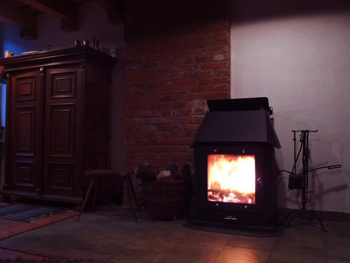 Fireplace Stove Princ®