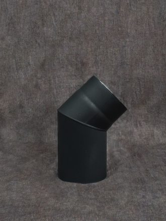Thick Wall Stove Pipe Elbow 45°